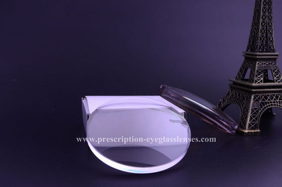 เลนส์ป้องกัน UV400 Protection HMC, 1.61 MR 8 Aspherical No Glare Lenses